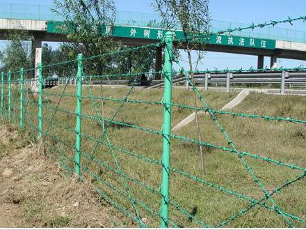 刺绳围栏网